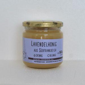 Weitere Honigsorten